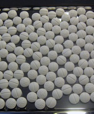 Methadone 5mg