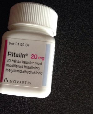 Buy Ritalin 20mg