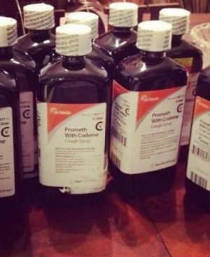 Actavis (cough syrup) 32oz